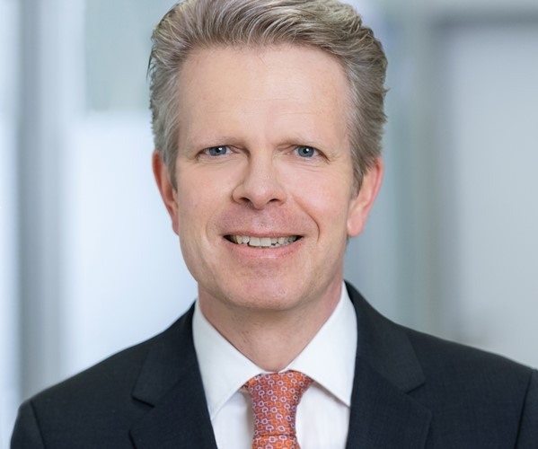 Dr. Matthias von Oppen